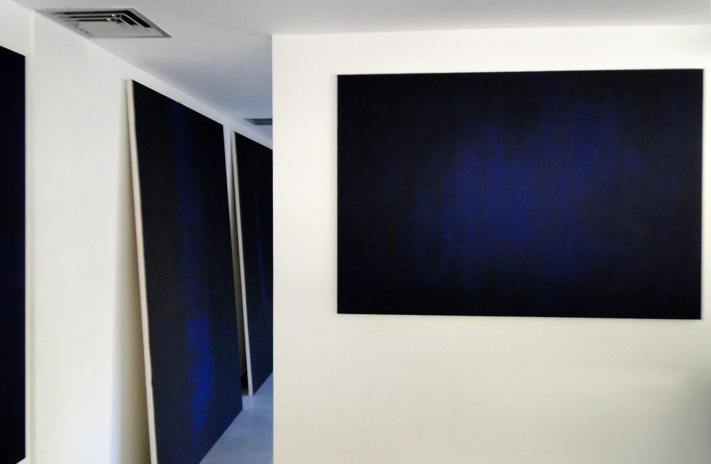 No Limits na Galeria ÖKO Arte Contemporânea (2013)